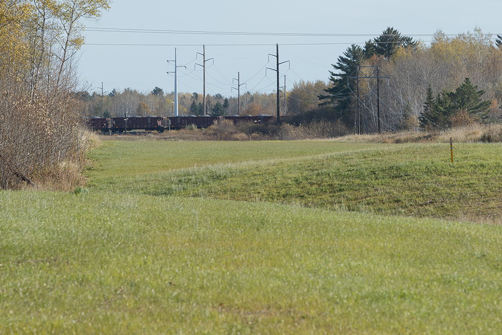 Enbridge Line 3 Segment 18 Post Construction