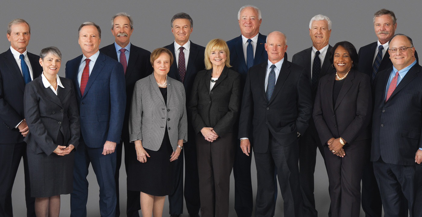 2016 Annual Report - Board Members