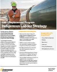 Indigenous Labour Strategy
