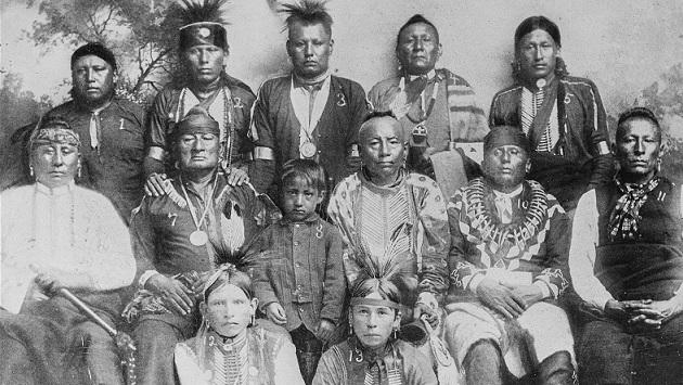La Nación Osage